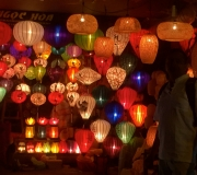 Lanterns-by-night
