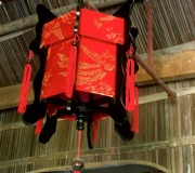Traditional-Chinese-Red