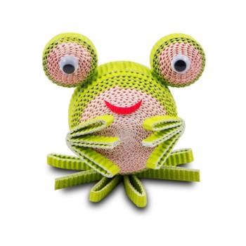 Frog resize