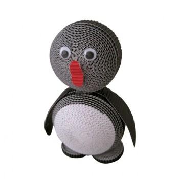 Penguin resize