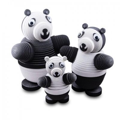 panda resize