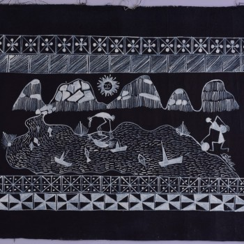 Warli-Work-is-religion