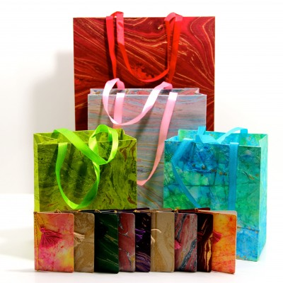 Gift Tag and bags Multiple